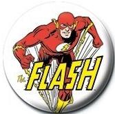 Значок DC Comics: The Flash – Character недорого