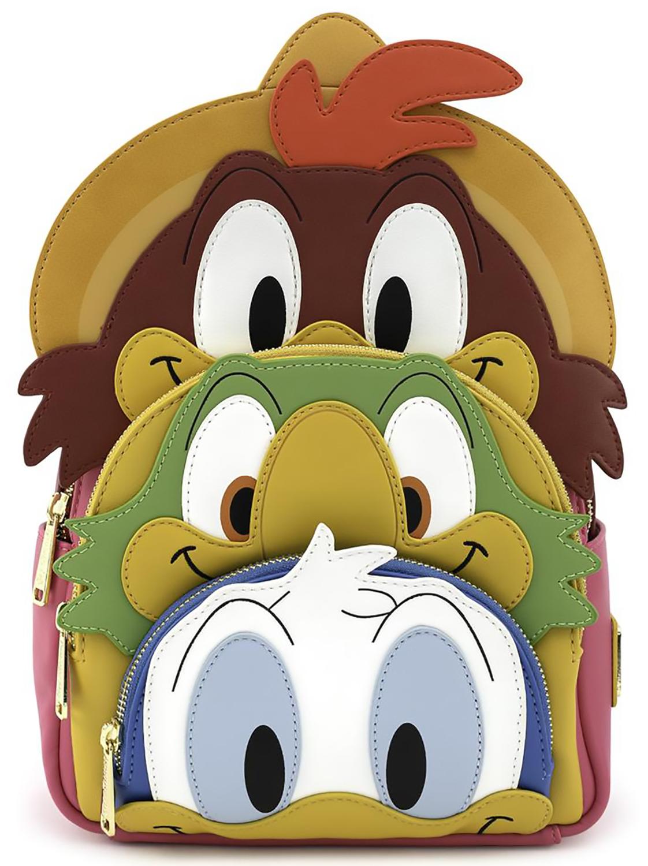 Рюкзак Disney: Three Caballeros