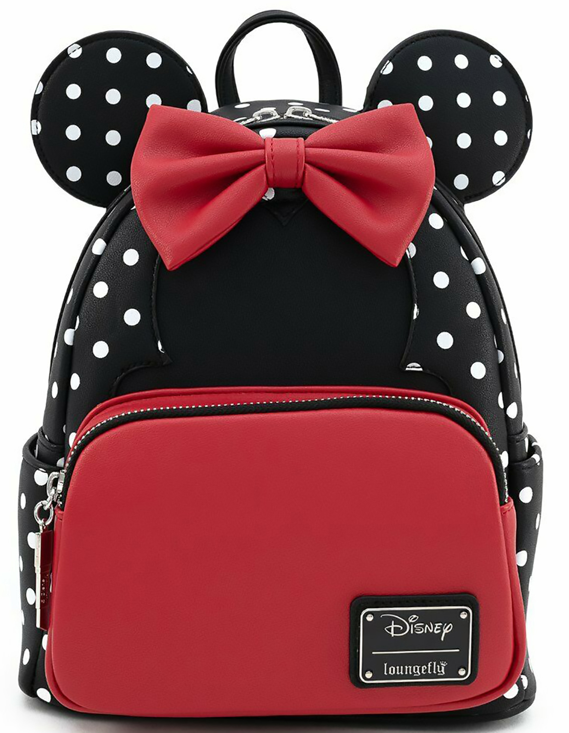 Рюкзак Disney: Minnie Mouse Polka Dot Mini