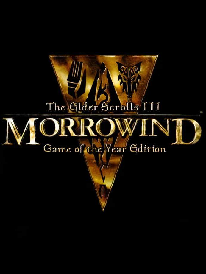 The Elder Scrolls III: Morrowind. Game of the Year Edition [PC, Цифровая версия] (Цифровая версия) borderlands 2 game of the year edition [pc цифровая версия] цифровая версия