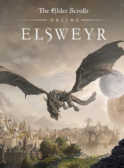 Фото - The Elder Scrolls Online: Elsweyr (Steam-версия) [PC, Цифровая версия] (Цифровая версия) the elder scrolls online morrowind upgrade дополнение [ps4 цифровая версия] цифровая версия