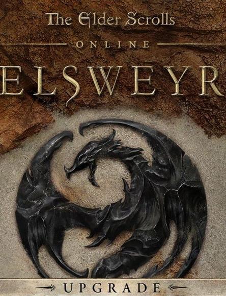 Фото - The Elder Scrolls Online: Elsweyr. Digital Upgrade (Steam-версия) [PC, Цифровая версия] (Цифровая версия) the elder scrolls online morrowind upgrade дополнение [ps4 цифровая версия] цифровая версия