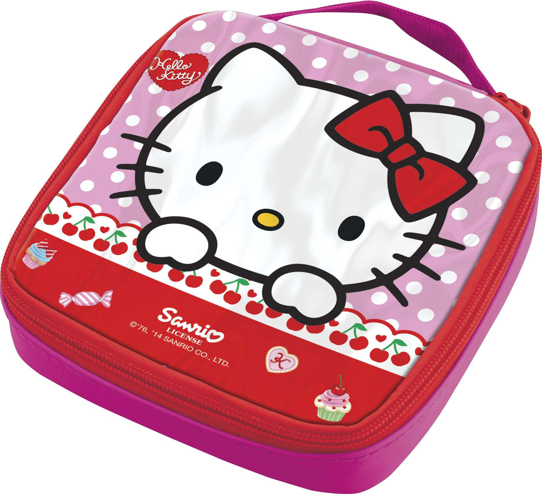 Фото - Термосумка Hello Kitty stor термосумка hello kitty