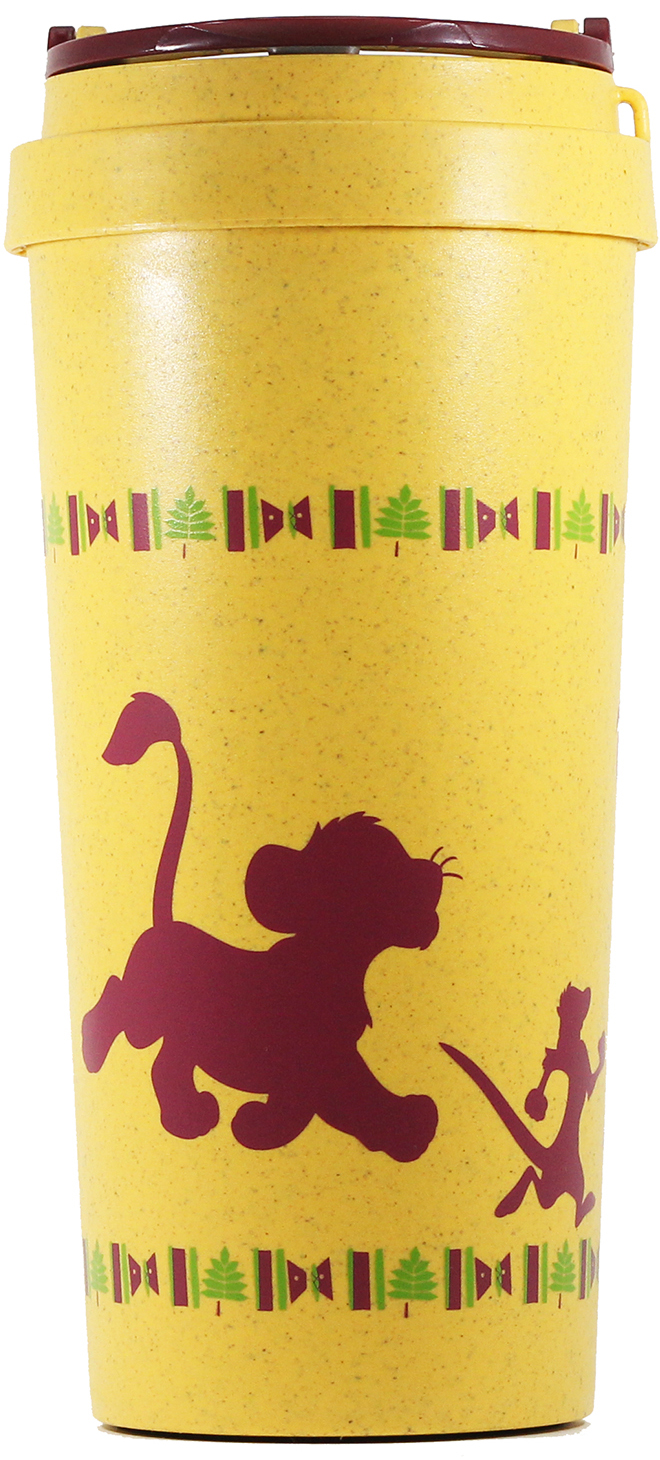 Кружка-термос The Lion King: Hakuna Matata Eco