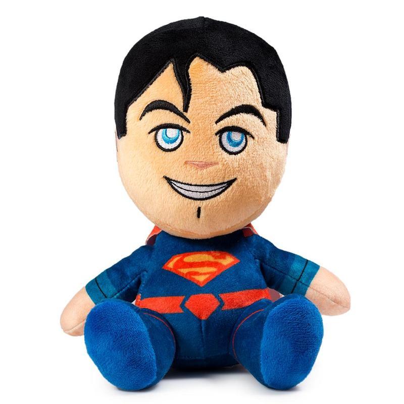 Мягкая игрушка NECA: DC Comics – Superman (20 см)