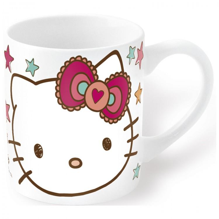 Кружка Hello Kitty №4 (220 мл)