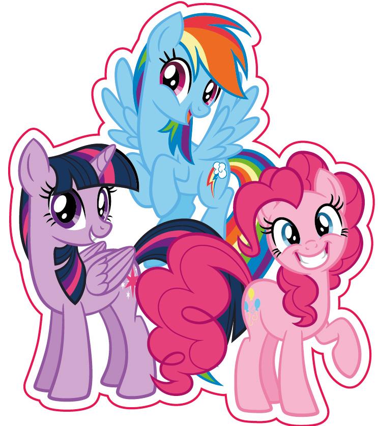 Фото - Наклейка-патч для одежды My Little Pony 1 наклейка патч для одежды энчантималс фелисити 1