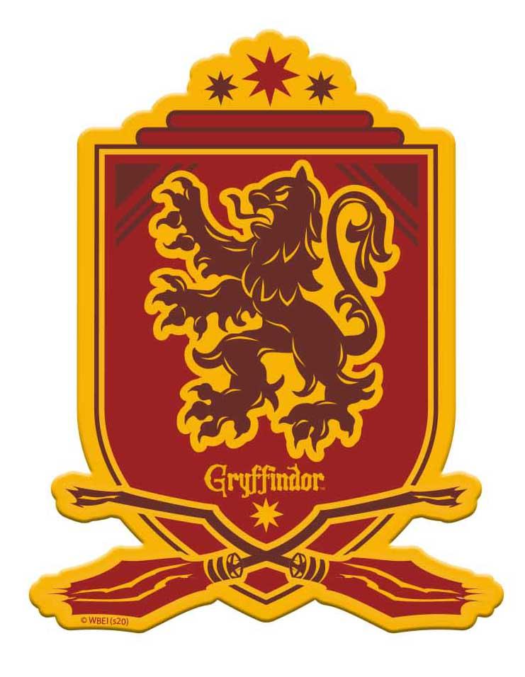 Фото - Наклейка-патч для одежды Гарри Поттер: Гриффиндор 1 наклейка патч для одежды энчантималс фелисити 1