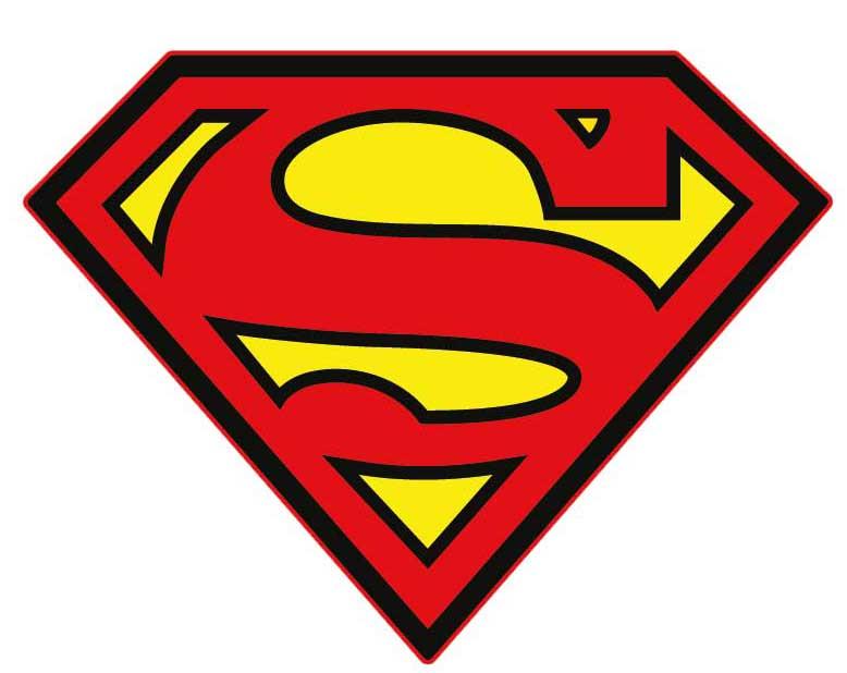 Фото - Наклейка-патч для одежды DC: Супермен 1 наклейка патч для одежды энчантималс фелисити 1
