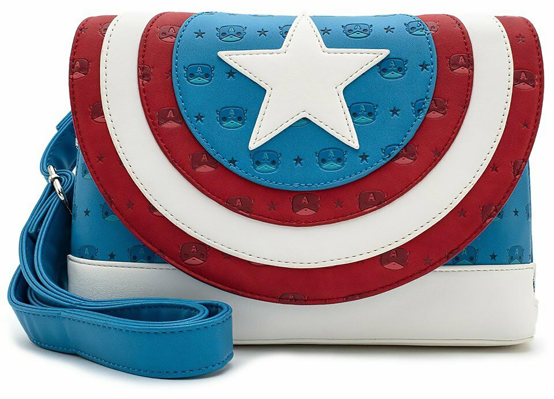 Сумка Marvel: Captain America