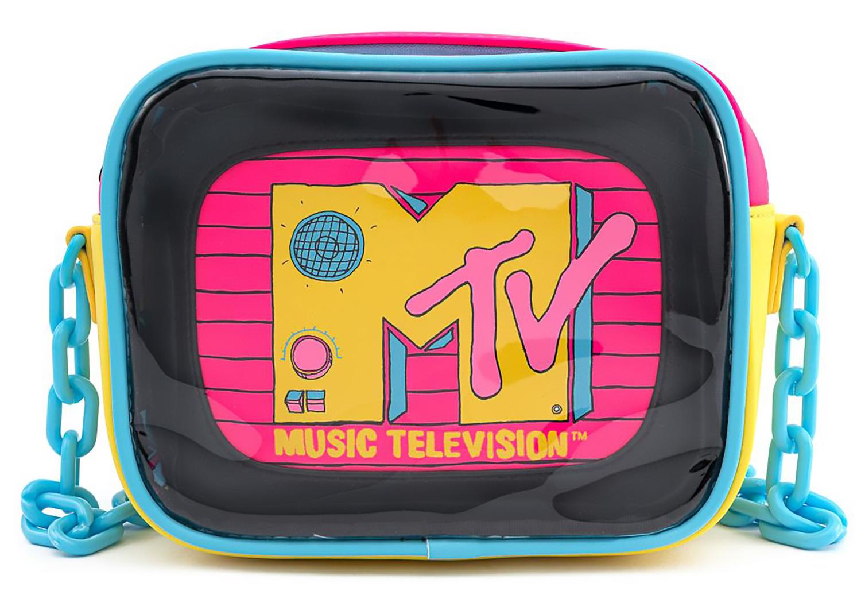 Сумка MTV Clear