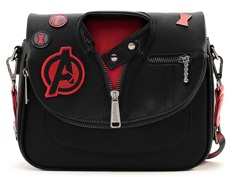 Сумка Marvel: Black Widow