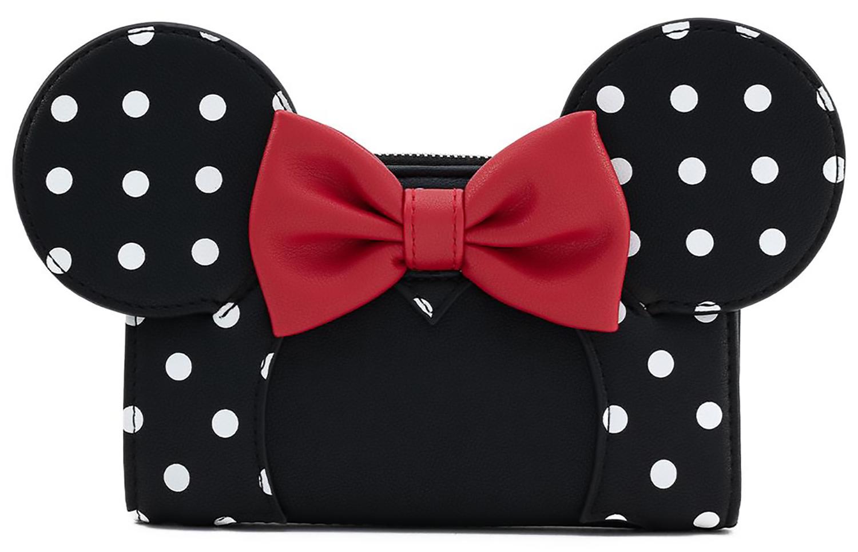 Кошелек Disney: Minnie Mouse – Polka Dot