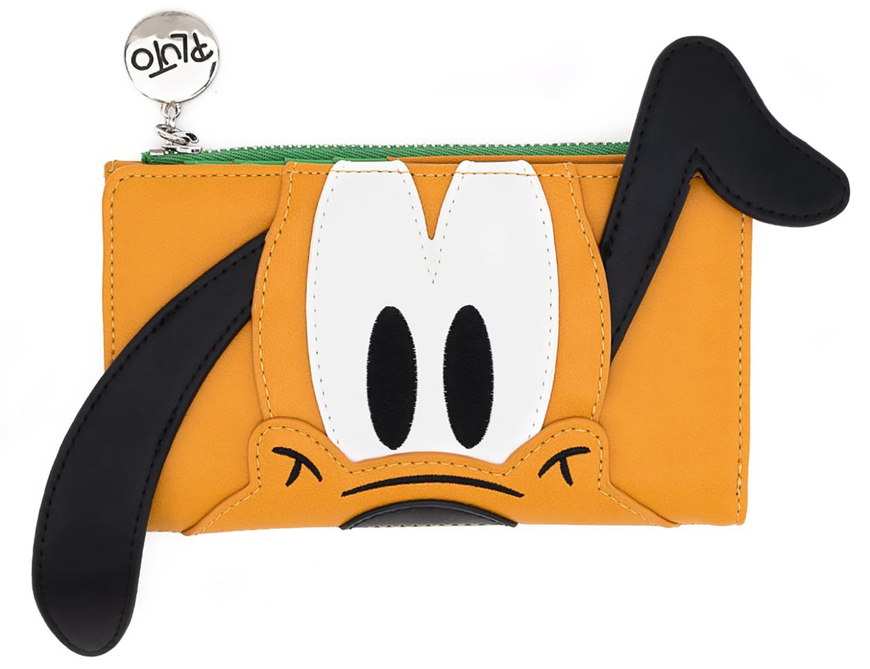 Кошелек Disney: Pluto Cosplay