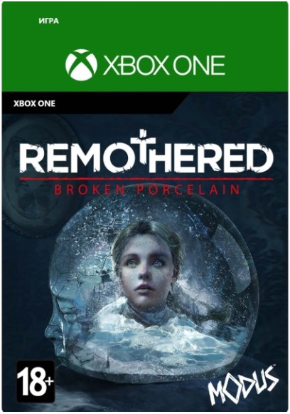 Remothered: Broken Porcelain [Xbox One, Цифровая версия] (Цифровая версия)