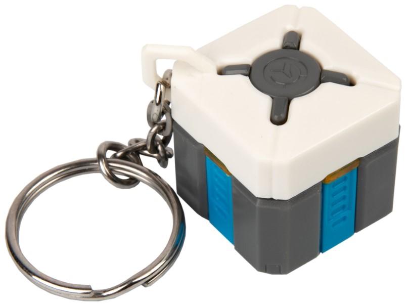 Брелок Overwatch: Lootbox