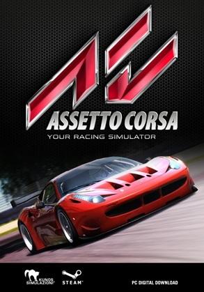 Assetto Corsa PC, Цифровая версия] (Цифровая версия)
