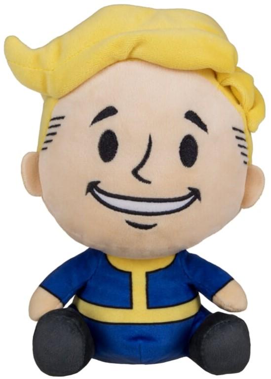 Мягкая игрушка Fallout – Vault Boy
