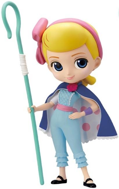 Фигурка Q Posket: Pixar Characters – Toy Story 4 – Bo Peep