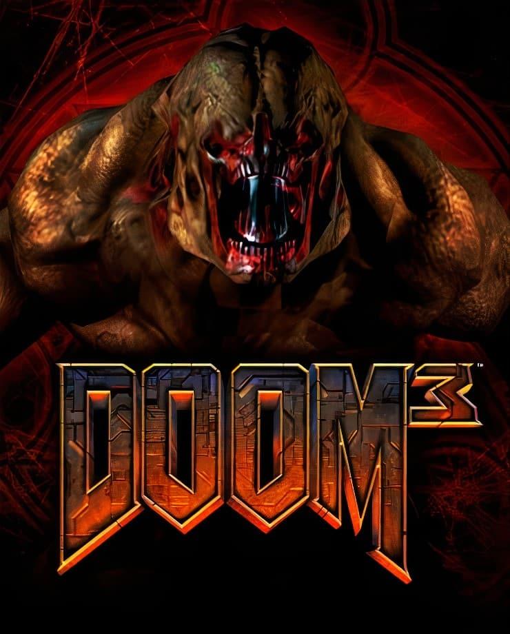 DOOM 3 [PC, Цифровая версия] (Цифровая версия)