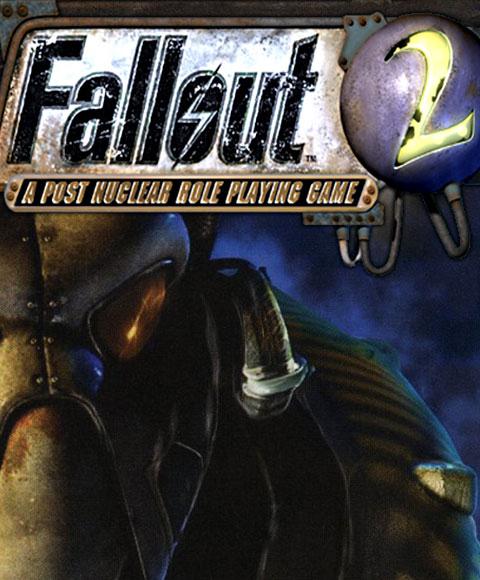 Fallout 2: A Post Nuclear Role Playing Game [PC, Цифровая версия] (Цифровая версия)