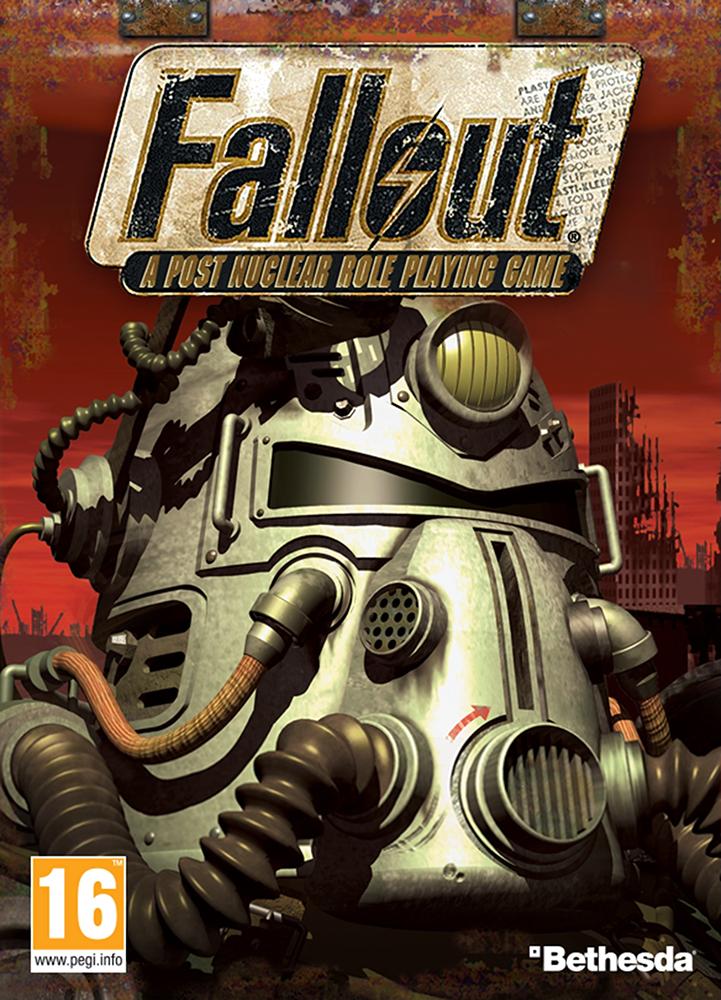 Fallout [PC, Цифровая версия] (Цифровая версия)
