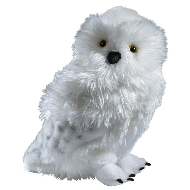 Мягкая игрушка Harry Potter: Hedwig мягкая игрушка harry potter crookshanks