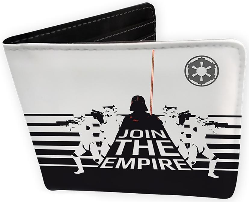 Кошелек Star Wars: Join The Empire Vinyl