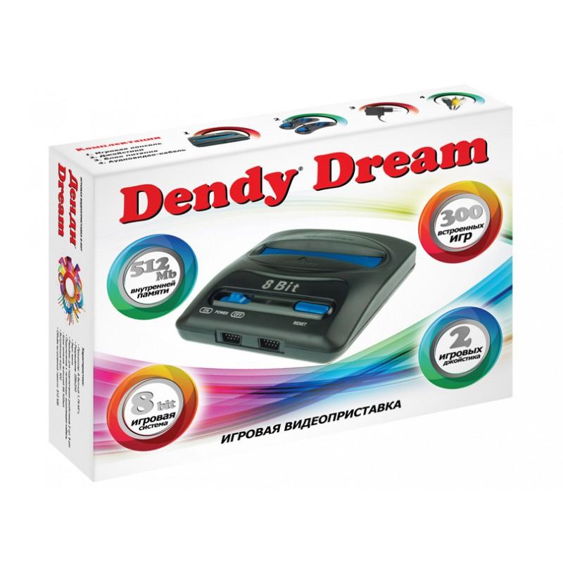 Dendy Dream (300 игр) (DD-300)