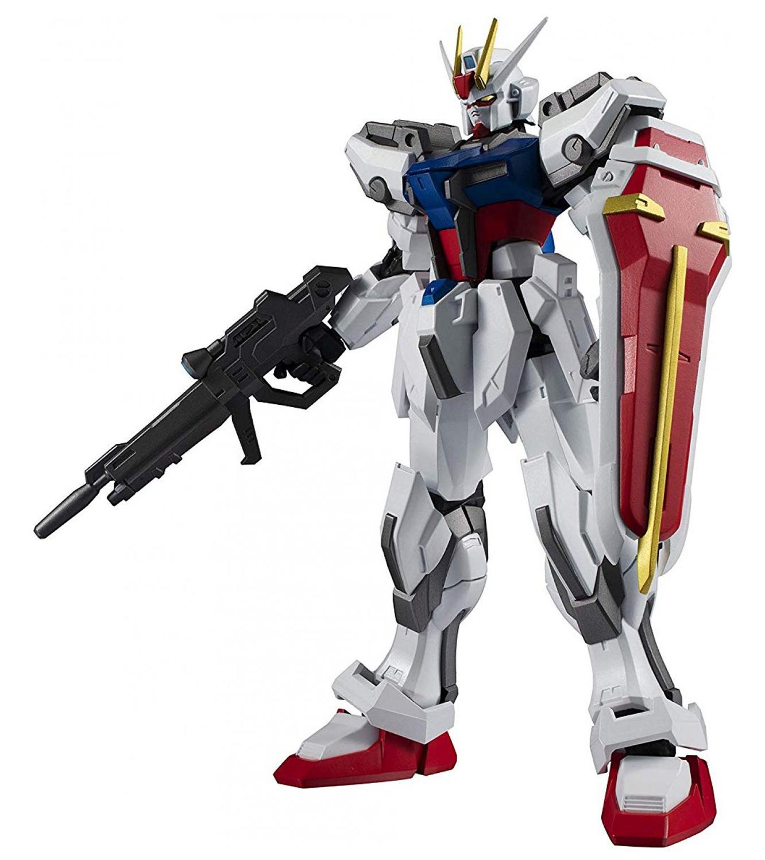 Фигурка Gundam Universe: GAT-X105 Strike Gundam (15 см)