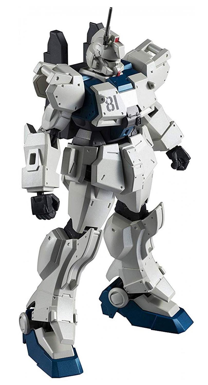 Фигурка Gundam Universe: RX-79(G)Ez-8 Gundam Ez8 (15 см)