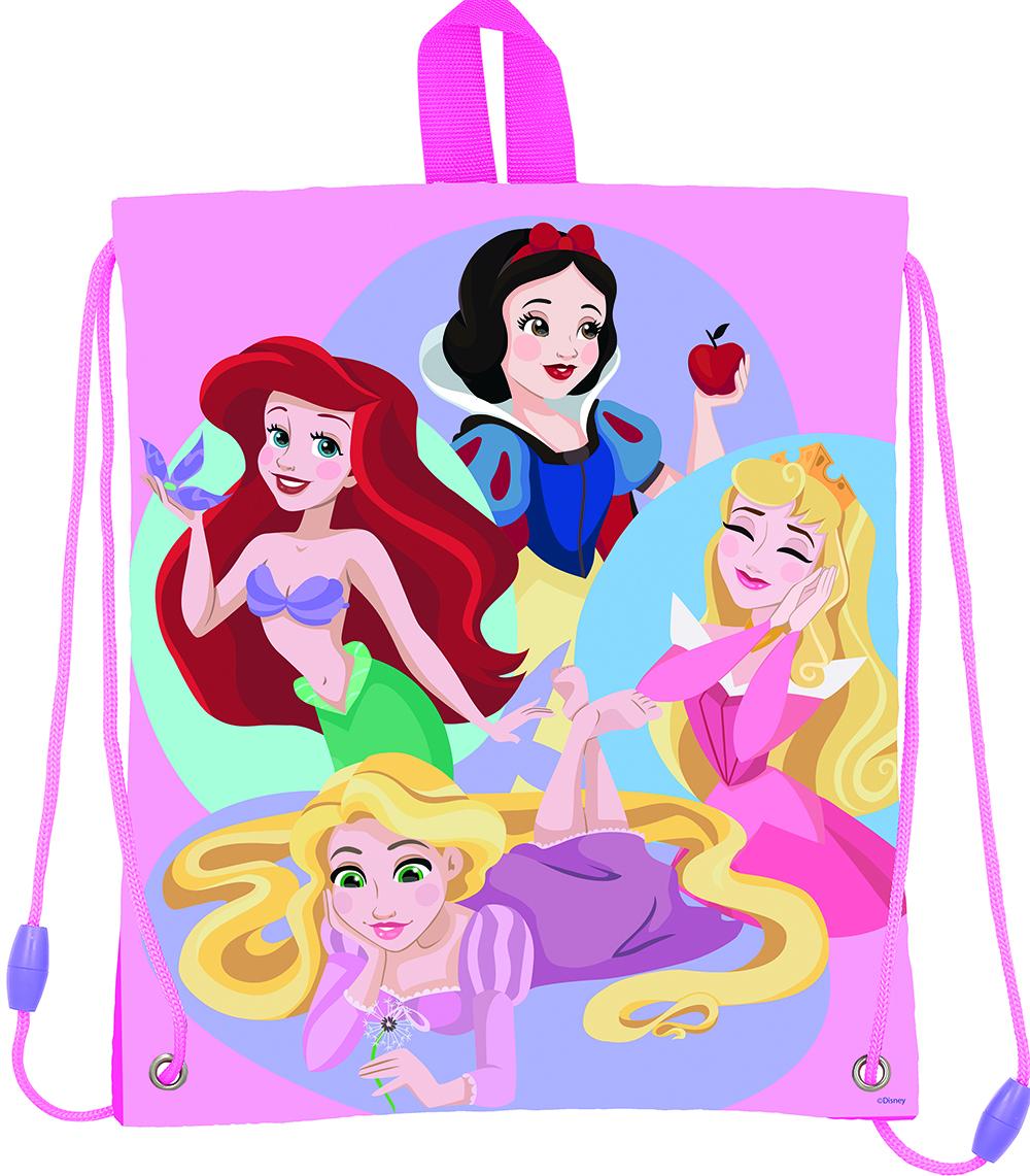 Сумка Принцессы Disney: Правда