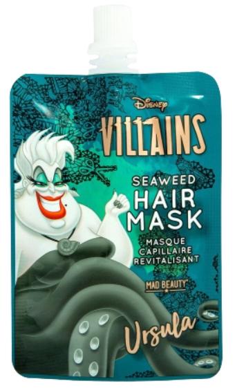 ursula conzen свитер Маска для волос Disney: Villains – Ursula