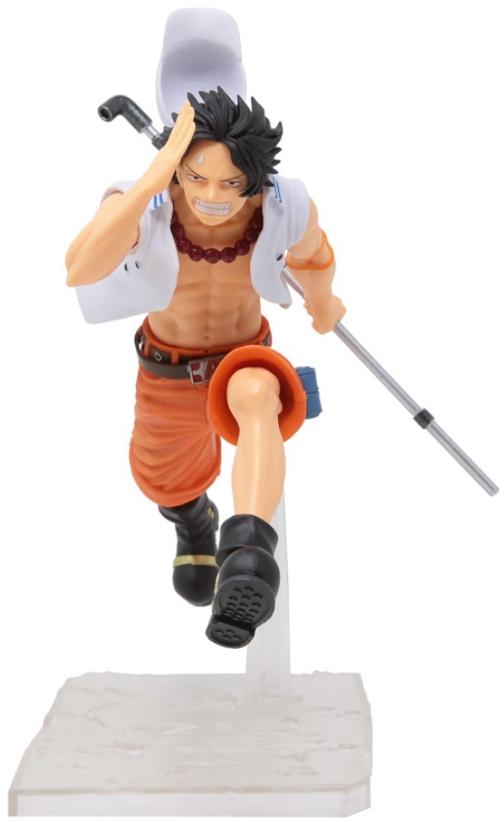 Фигурка One Piece: A Piece Of Dream 1 Vol.1 – Portgas D. Ace Magazine Figure (20 см)