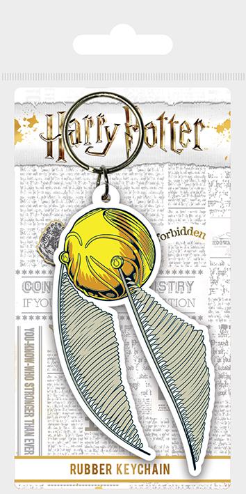 Брелок Harry Potter: Snitch