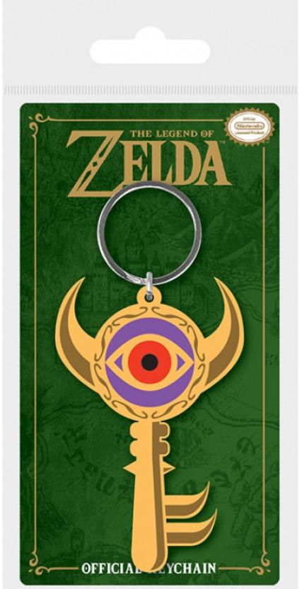 Брелок The Legend Of Zelda: Boss Key