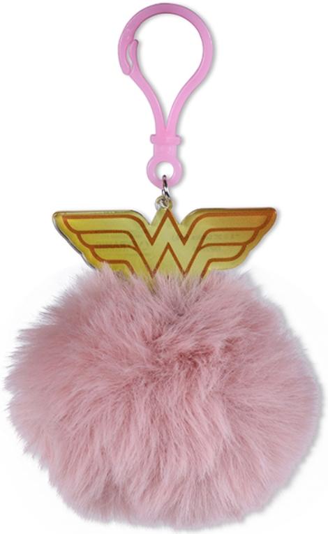 Брелок Wonder Woman: Logo