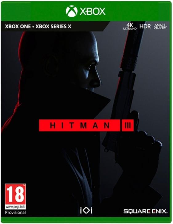 Hitman 3 [Xbox]