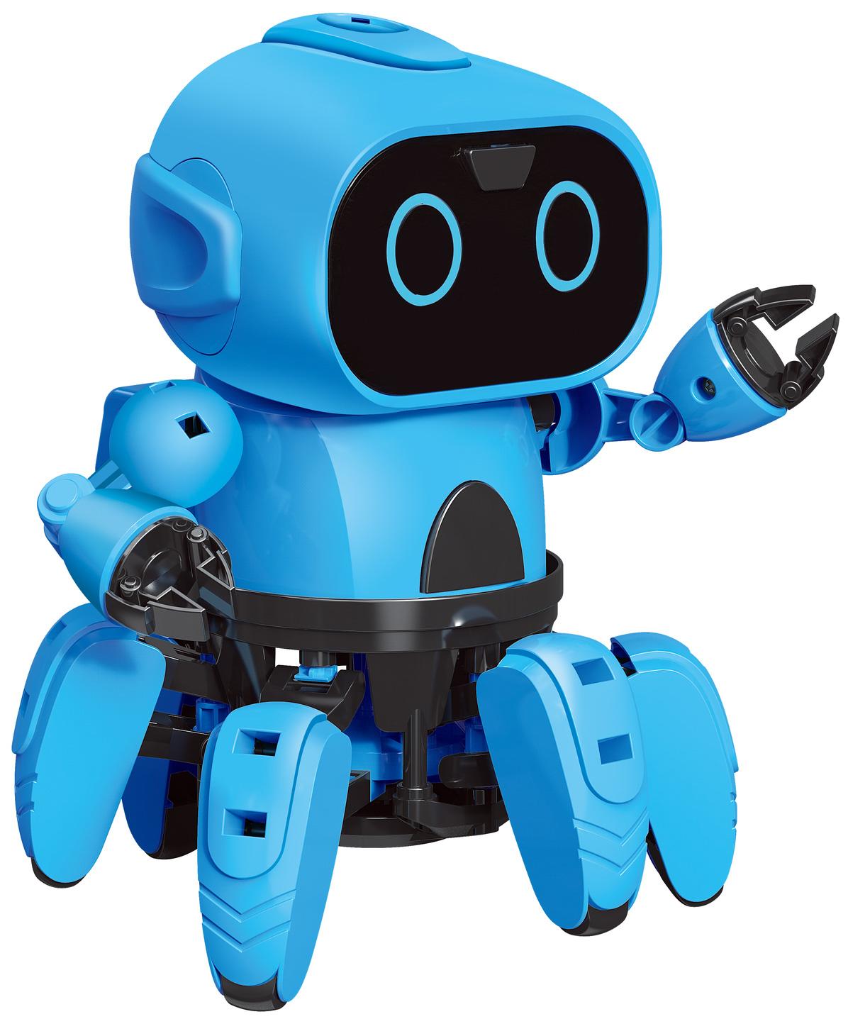 Конструктор Робот Тобби