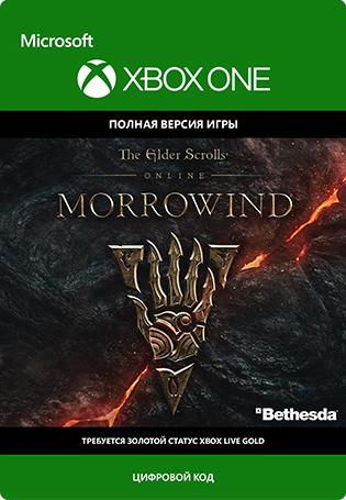 Фото - The Elder Scrolls Online [Xbox One, Цифровая версия] (Цифровая версия) the elder scrolls online morrowind upgrade дополнение [ps4 цифровая версия] цифровая версия