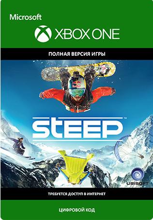 Steep [Xbox One, Цифровая версия] (Цифровая версия)