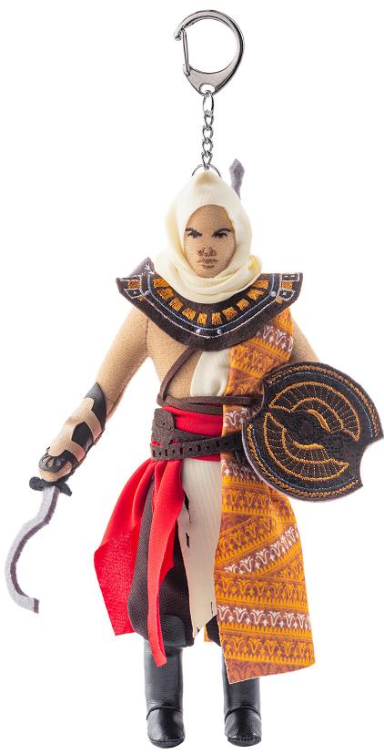 Мягкая игрушка Assassin's Creed: Bayek Of Siwa (с карабином)