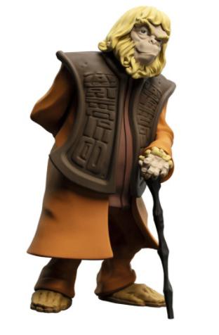 Фигурка Planet Of The Apes: Dr. Zaius Mini Epics (14,5 см) фигурка planet of the apes action figure classic gorilla soldier 2 pack 18 см