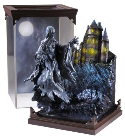 Фигурка Harry Potter: Dementor Magical Creatures (18,5 см) фигурка harry potter fawkes the phoenix magical creatures 18 5 см