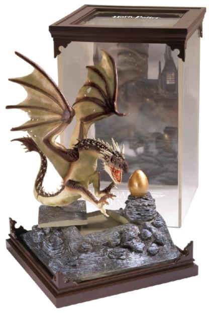 Фигурка Harry Potter: Hungarian Horntail Magical Creatures (18,5 см) фигурка harry potter fawkes the phoenix magical creatures 18 5 см