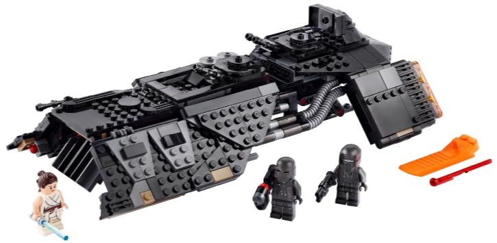 Конструктор LEGO Star Wars: Транспортный корабль Рыцарей Рена