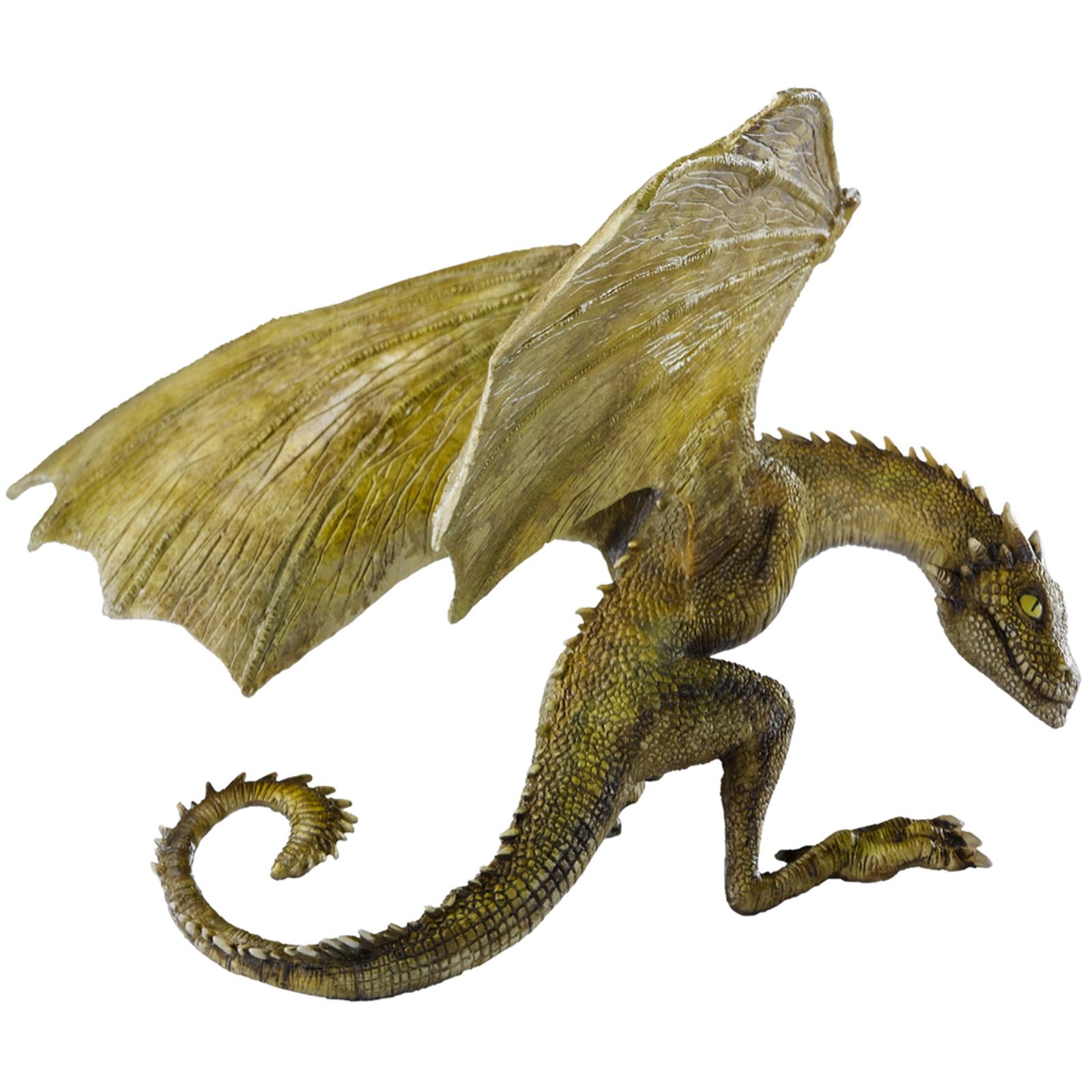 Фигурка Игра престолов: Дракон Рейгаль (12 см)