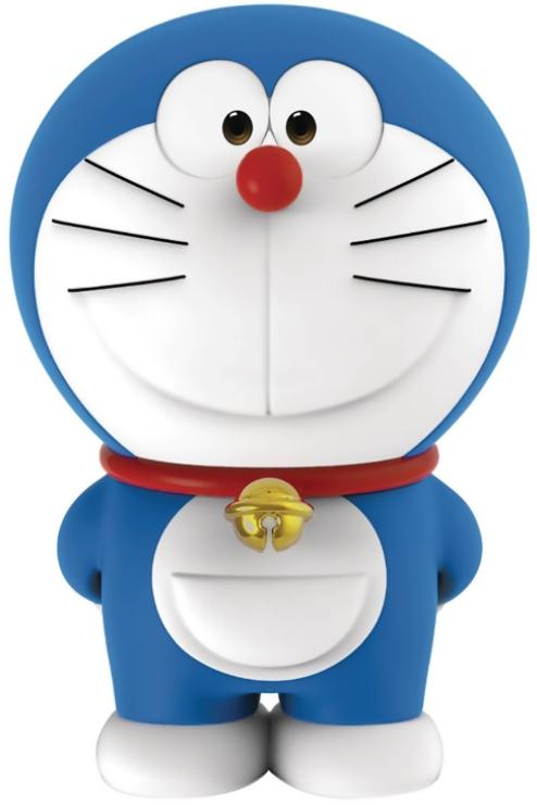 Фигурка Figuarts ZERO Doraemon 2: Stand By Me – (11 см)