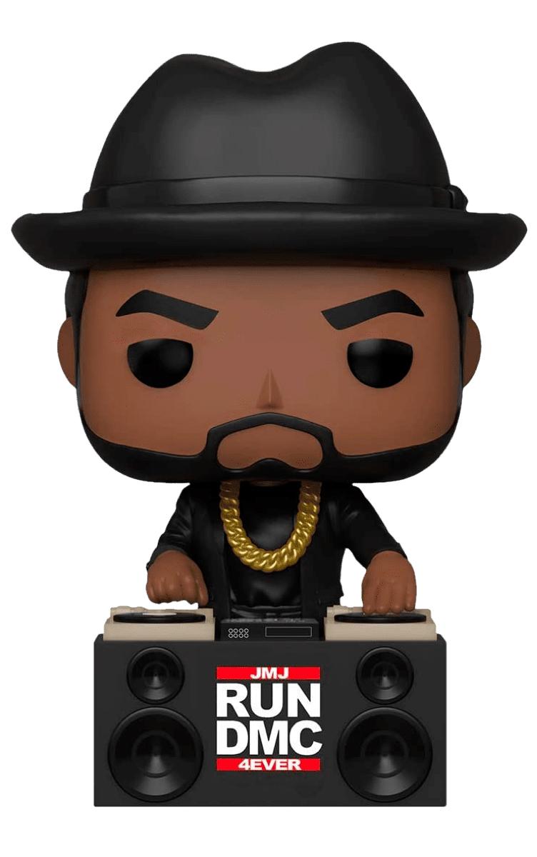 Фигурка Funko POP Rocks: Run-DMC – Jam Master Jay (9,5 см) недорого