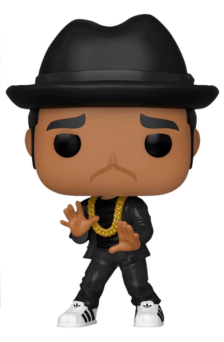 Фигурка Funko POP Rocks: Run-DMC – RUN (9,5 см) недорого